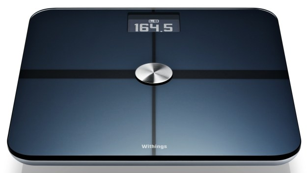 Withings WiFi Scale