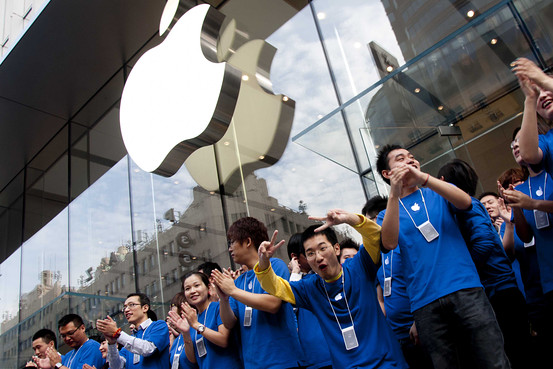 apple-store-china-iphone-5