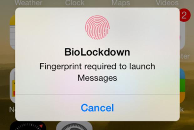 biolockdown