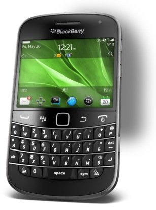 BlackBerry 9900/9930
