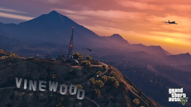 Save $25 with this GTA 5 PC, Xbox One and PS4 deal.