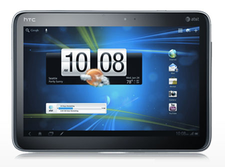 HTC Jetstream