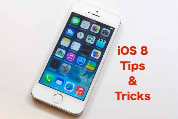 Everything you need to know about how to use iOS 8 on iPhone, iPad and iPod touch.