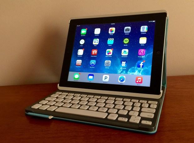 WiFi & Bluetooth connectivity are stellar on the iPad 3.