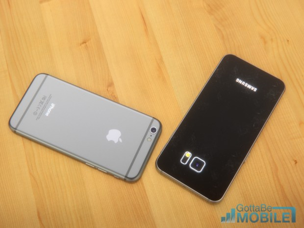 Expect a premium design for the Galaxy S6 to match the iPhone 6 Plus.
