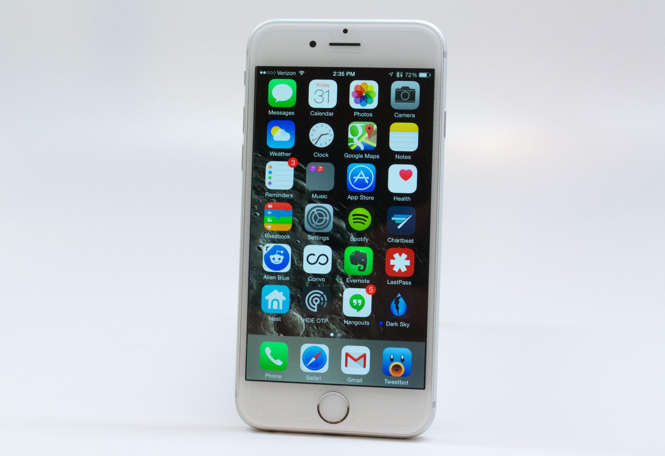 63 best iphone 6 apps. Black Bedroom Furniture Sets. Home Design Ideas