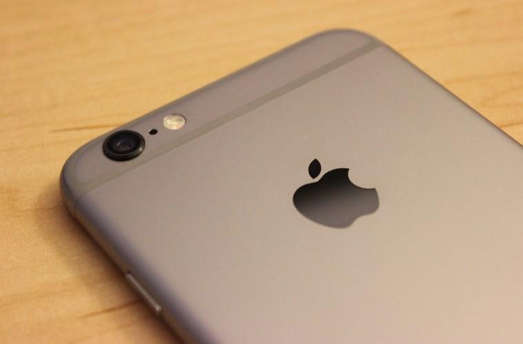 iPhone 6s iPhone 6s Plus 2015 - 6