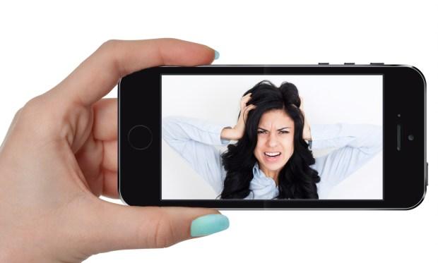 iPhone problems struggles - Siri Struggles
