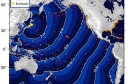 japan-earthquake-tsunami-travel-times