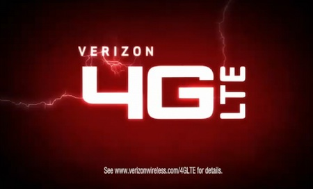 Verizon LTE