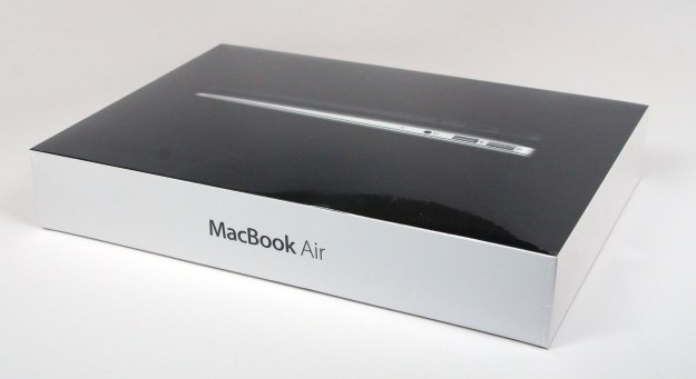 MacBook Air Box