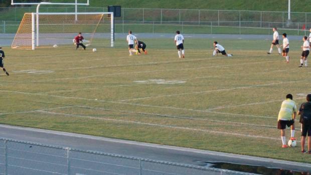 sony nex 6 soccer zoom