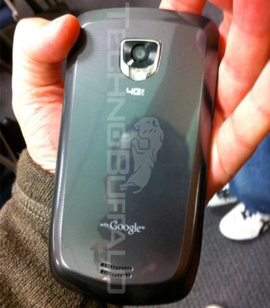 Samsung Stealth