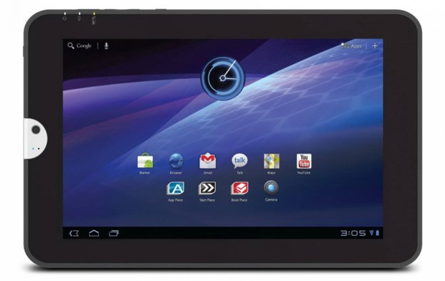 Toshiba Thrive Tablet