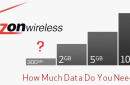 verizon wireless data plans