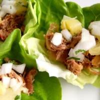 Tacos Al Pastor {two ways}