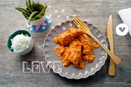 Provenzalisches Huhn nach Alfred Biolek #rezept #gourmetguerilla