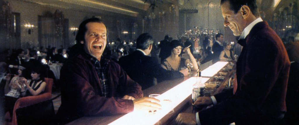 """REDRUM!"" TCM to present 'The Shining' (1980) in select US theaters October 23rd and 26th"