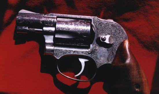 Smith & Wesson Model 649