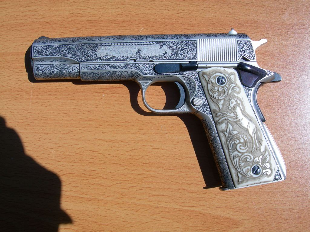 Series 70 Colt