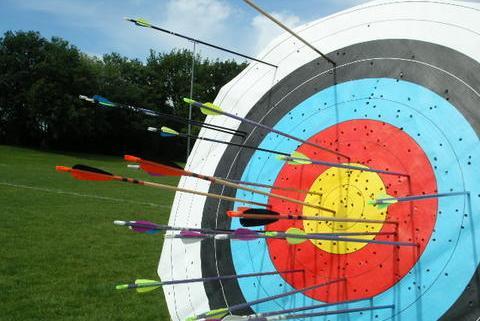 archery images