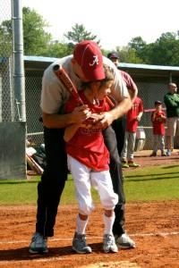 baseball daddy