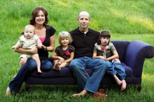 family amanda