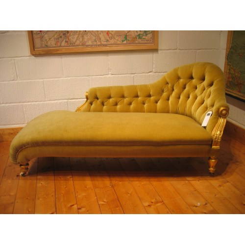 Medium Crop Of Small Chaise Lounge Couch