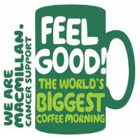 COFFEE,CAKE & READINGS | MacMillan and B.O.P.H Charity Event
