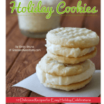 Holiday Cookies eBook: Free Download