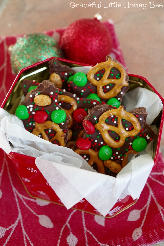 Easy Christmas Bark 3