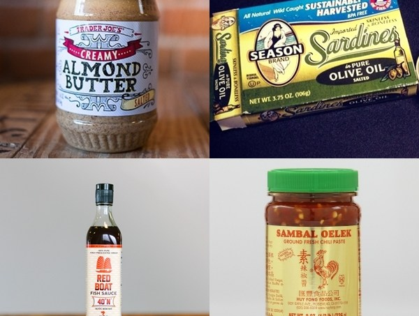 8 Paleo Pantry Items I Always Have On Hand -- GracefullyPrimal.com