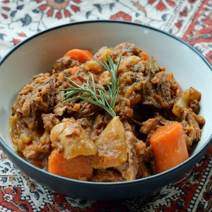 Simple & Hearty Paleo Pot Roast