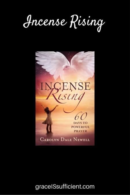 incense-rising