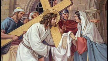 Permalink to: Stations of the Cross