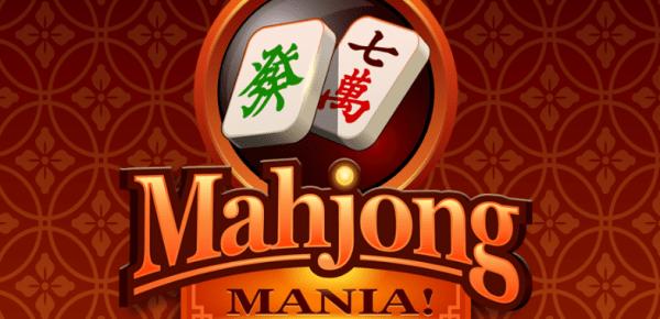 Mania Mahjong
