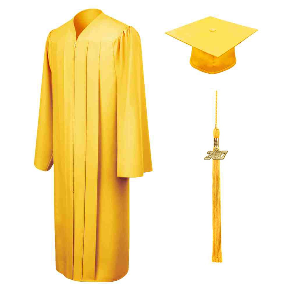 Fullsize Of Graduation Tassel Side