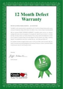 12-month-defect-warranty-new-home