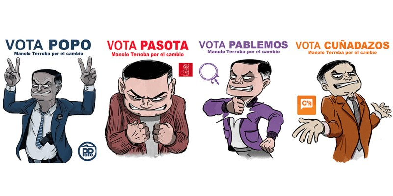 POLITICA TWITTER