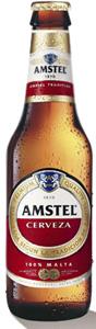 imagen de una cerveza amstel