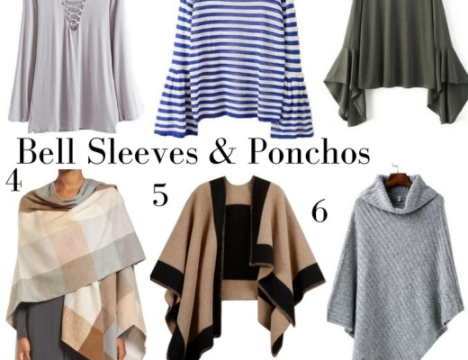 bell-sleeves-and-ponchos