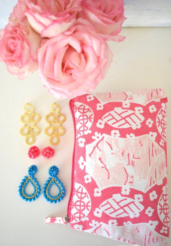 Wearing Candy: Lisi Lerch Love