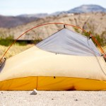 Canon 6D Review Big Agnes Flycreek 2