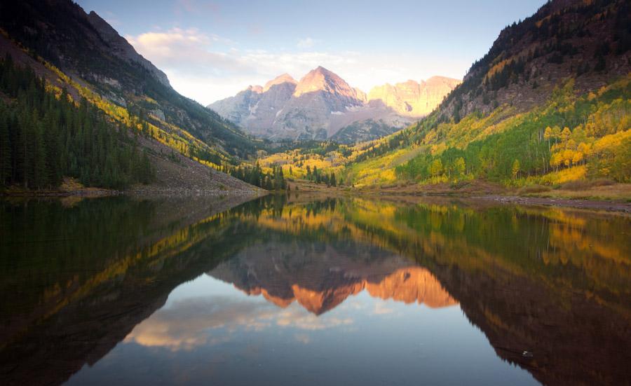 Maroon-Bells-Colorado-Fall-Colors