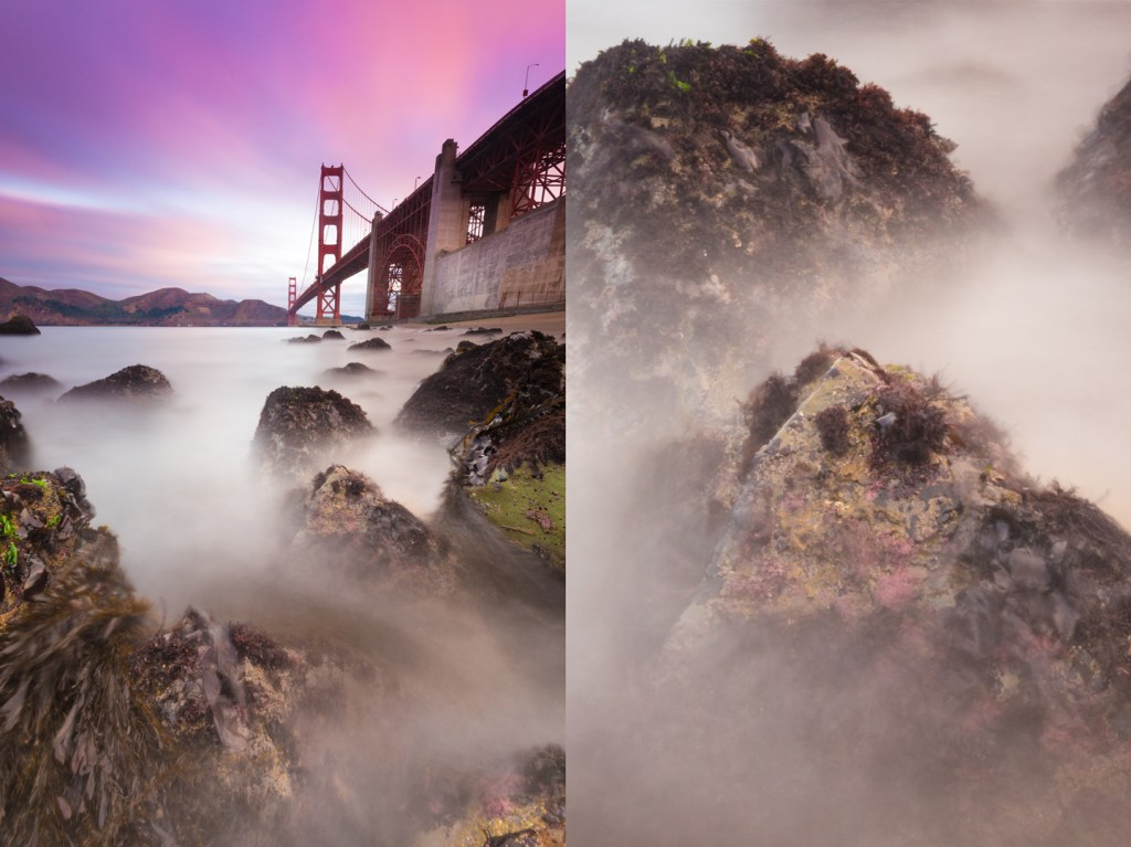 Golden-Gate-Sunrise-Long-Exposure-Canon-16-35mm-F4-IS-with-Sony-A7R-100-Percent-Sharpness-Test