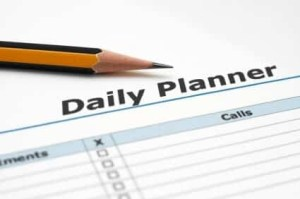 Plan to add content every day