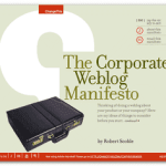 Corporate Blogging Guide