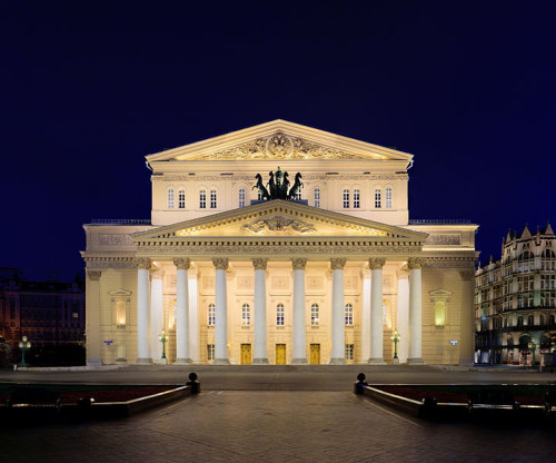 Moscow-Bolshoi-Theare-