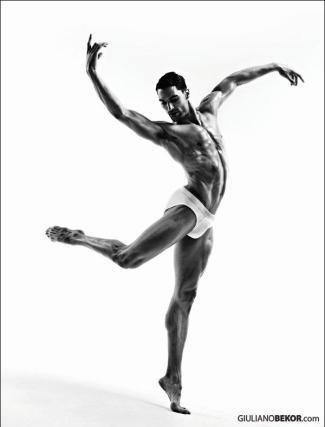 Fabrice Calmels answers the Gramilano Questionnaire… Dancers ...