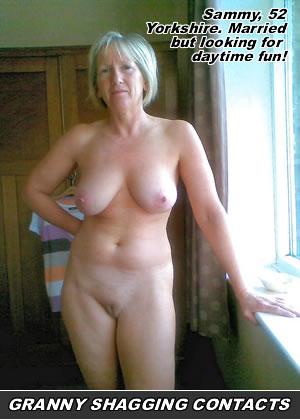 british granny torrie
